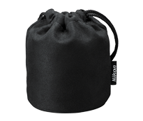 Flexible lens pouch CL-0913